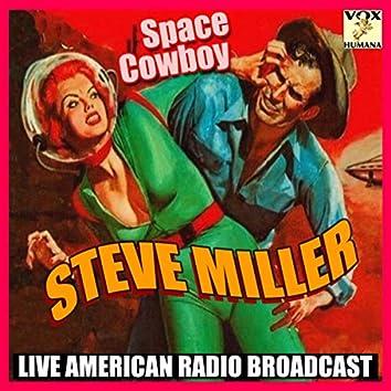Space Cowboy (Live)