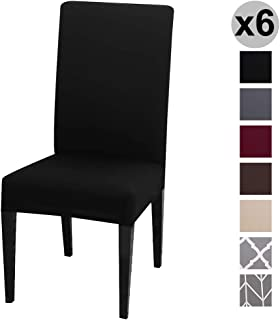 Best formal dining room chair covers Reviews
