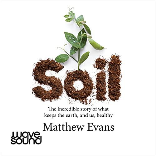 Soil cover art