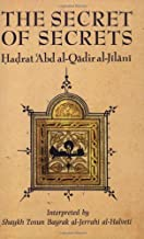 secret of the secrets by abdul qadir jilani