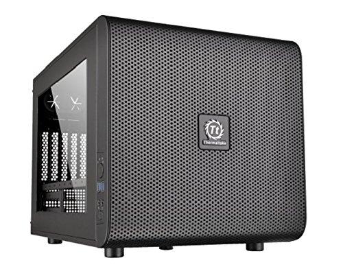 Thermaltake -   Core V21 Micro Atx