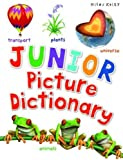 A192 Junior Picture Dictionary