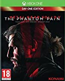 Metal Gear Solid V : The Phantom Pain - édition day one - Xbox One - [Edizione: Francia]