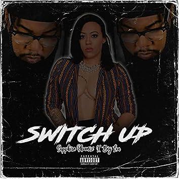 Switch Up (feat. Sapphire Phoenix)