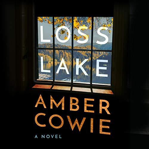 Loss Lake cover art