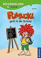 Pumuckl, Buecherhelden, Schule: Pumuckl geht in die Schule