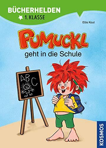 Pumuckl, Bücherhelden 1. Klasse, Pumuckl geht in die Schule