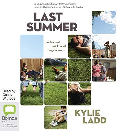 Last Summer cover art