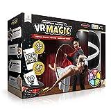 Professor Maxwell's VR Magic - Virtual Reality Kids Magic Book and Interactive Learning Activity Set