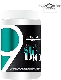 Loreal Blond Studio Multi Technique 9 Com 500g - Lançamento