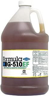 Formula(フォーミュラ) G-510EF 濃縮原液 強力マルチクリーナー 1ガロン(3.785L) G510EF-1G