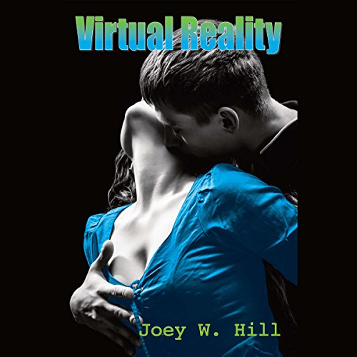 Virtual Reality cover art