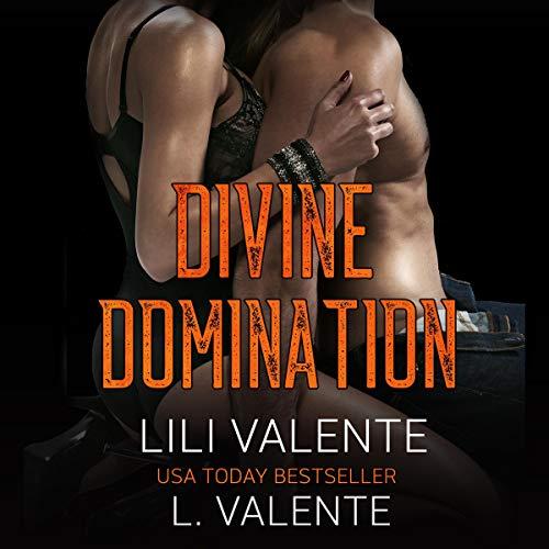 Couverture de Divine Domination