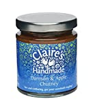 Claire's Chutney - Chutney de Damson y manzanas (200 g)