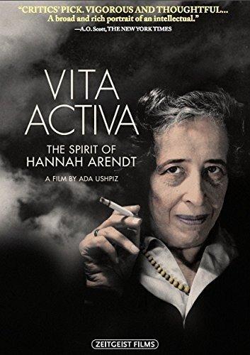 VITA ACTIVA - VITA ACTIVA (1 DVD)