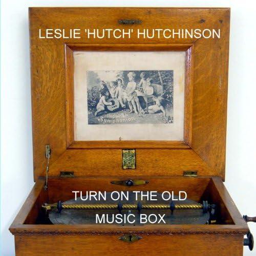 Leslie 'Hutch' Hutchinson