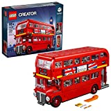 LEGO Creator Expert London Bus 10258 Building Kit (1686 Pieces)