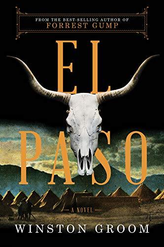El Paso: A Novel (English Edition)