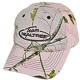 Ladies Team Realtree APC Pink Camo Hunting Hat / Cap - NEW!