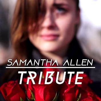 Tribute - Single
