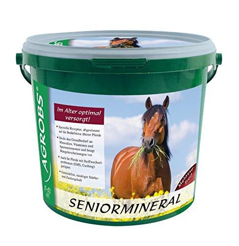 Agrobs Seniormineral, 1er Pack (1 x 10000 g)