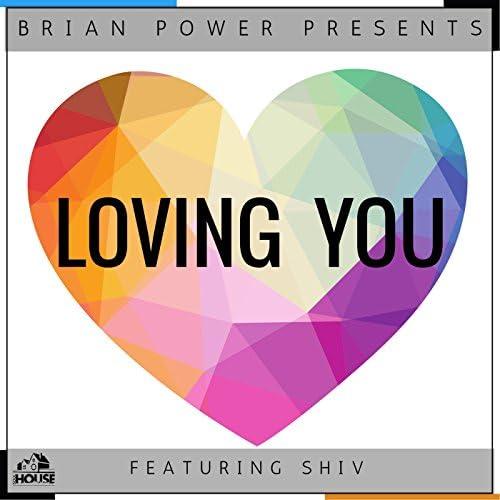 Brian Power feat. Shiv