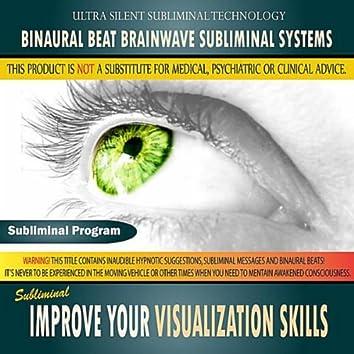 Improve Your Visualization Skills