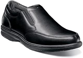 Nunn Bush Men's Myles Street Slip-On Loafer