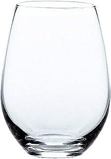 東洋佐々木ガラス タンブラー ウォーターバリエーション 12 360ml 日本製 食洗機対応  T-24104HS