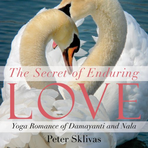 The Secret of Enduring Love cover art