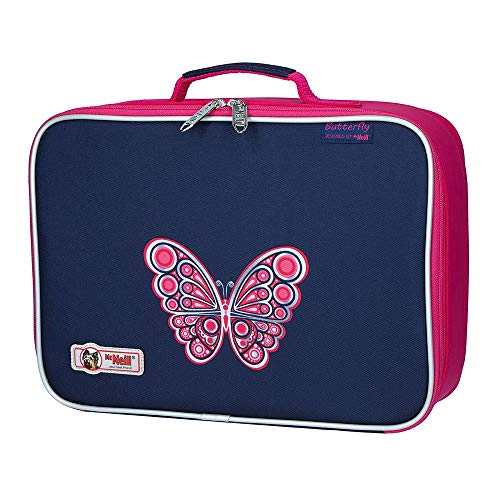 McNeill Suitcase Butterfly