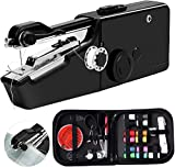 Redolent Handheld Sewing Machine, Portable Mini Electric Cordless Sewing Machine for kids Beginners