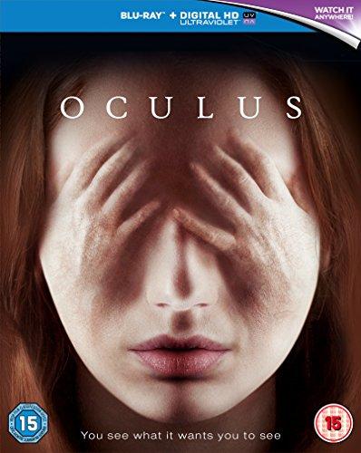 Oculus [Edizione: Regno Unito] [Italia] [Blu-ray]