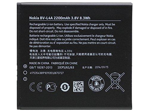 Nokia Lumia 830 Akku BV-L4A BV L4A