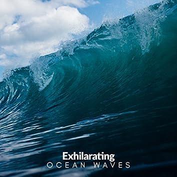 Exhilarating Ocean Waves