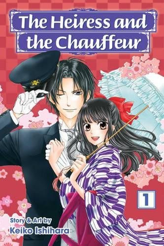 The Heiress and the Chauffeur Volume 1
