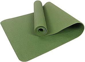 WZHYOGAMAT Extended Fitness Yoga Mat Anti-slip Oefening Mat kan worden uitgebreid voor Pilates/Stretching/Sit-ups Multi-co...