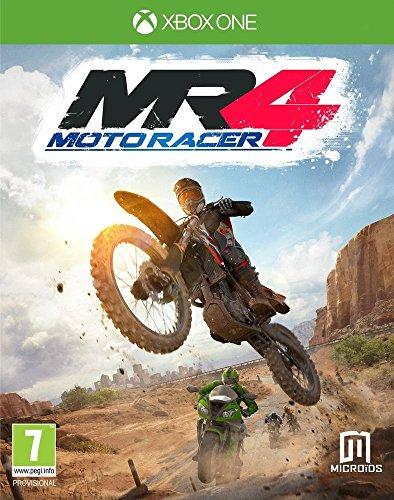 Moto Racer 4 Jeu Xbox One