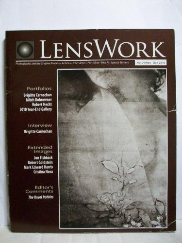 LensWork Magazine : Nov. - Dec. 2010 : No. 91