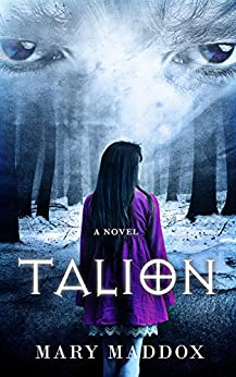 Talion (The Daemon World Book 0) by [Mary Maddox]