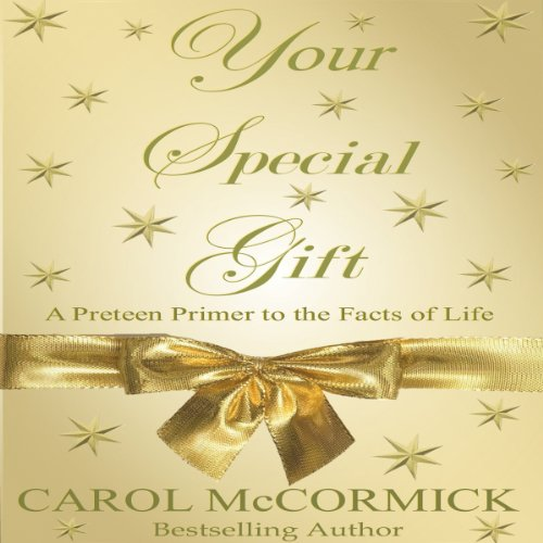 Your Special Gift audiobook cover art