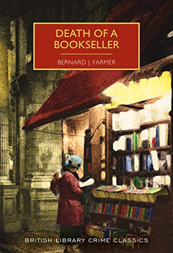 Death of a Bookseller (British Library Crime Classics)