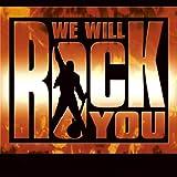 We Will Rock You Queen Musical