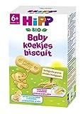 Hipp Baby Kekse für Haferbrei 6 Monate - 150 g