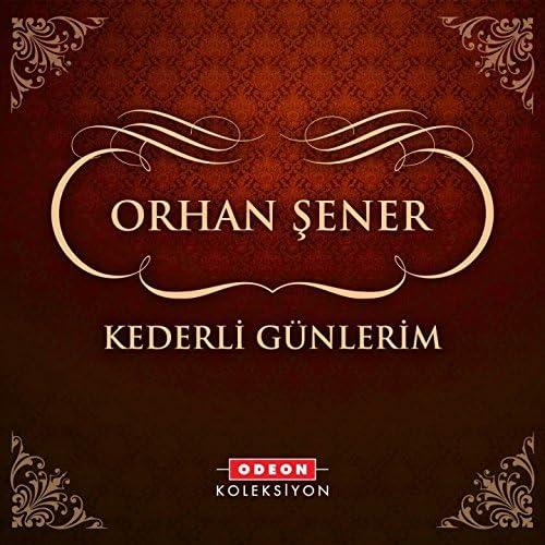Orhan Şener