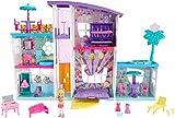 Mattel- Polly Pocket Muñeca con Set de Accesorios (GFR12)
