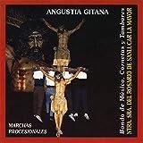 Angustia Gitana