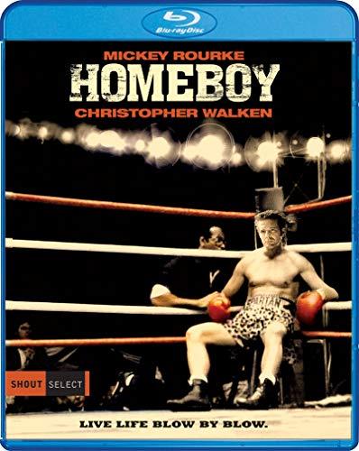 Homeboy [USA] [Blu-ray]