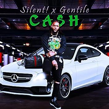 Cash (feat. Gentile)