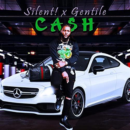 Silent! feat. Gentile